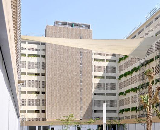 World Bank, Islamabad